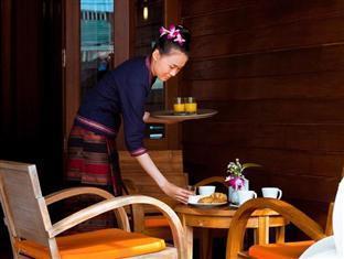 Pukha Nanfa Hotel Nan - Coffee Corner