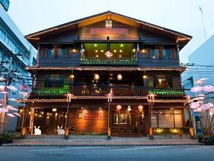Pukha Nanfa Hotel Nan - Exterior
