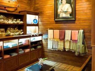 Pukha Nanfa Hotel Nan - Interior