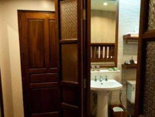 Pukha Nanfa Hotel Nan - Bathroom