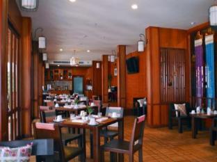 Pukha Nanfa Hotel Nan - Restaurant