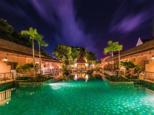 Phuket Kata Resort Пхукет - Бассейн