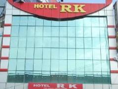 Hotel in India | Hotel R K
