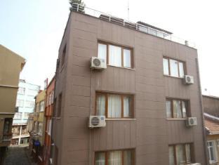 Ala House Apart Hotel Istanbul