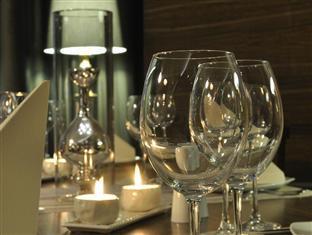 Alkoclar Keban Hotel Istanbul - Restaurant