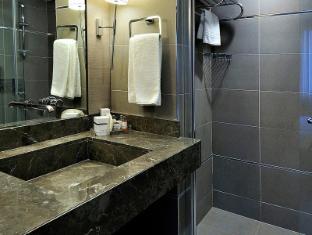 Alkoclar Keban Hotel Istanbul - Bathroom