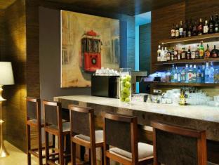 Alkoclar Keban Hotel Istanbul - Pub/Lounge