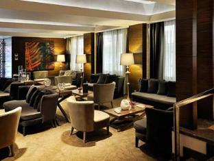 Alkoclar Keban Hotel Istanbul - Lobby