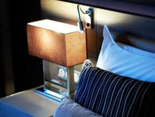 Alkoclar Keban Hotel Istanbul - Guest Room