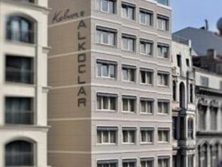 Alkoclar Keban Hotel Istanbul - Exterior