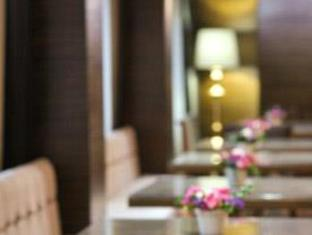 Alkoclar Keban Hotel Istanbul - Interior