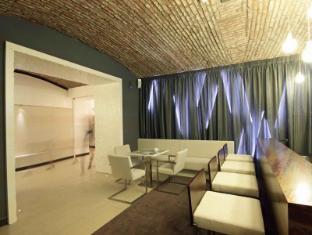 Pure White Prague - Lobby Bar