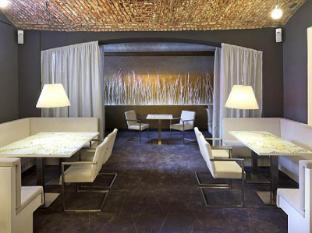 Pure White Prague - Lobby