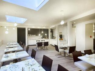 Pure White Prague - Restaurant