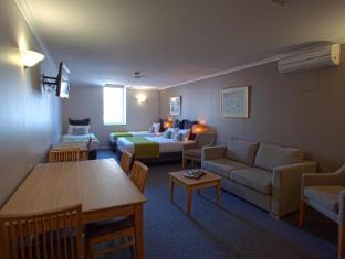 Quest Waterfront Hobart - Studio Deluxe Apartment