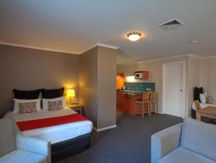 Quest Waterfront Hobart - Family Suite
