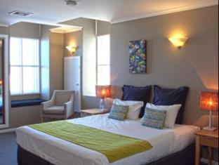 Quest Waterfront Hobart - Guest Room