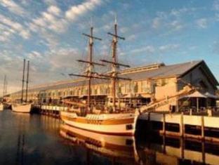 Quest Waterfront Hobart - Surroundings