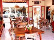 Restaurant available