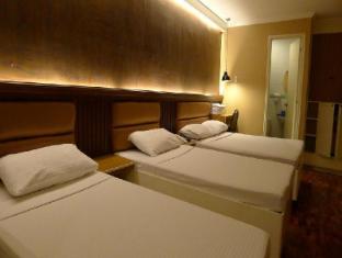 將軍套房酒店 馬尼拉 - 客房