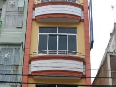 96 Bui Vien Guesthouse | Cheap Hotels in Vietnam