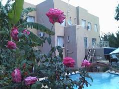 Cheap Hotels in Johannesburg South Africa   Villa Via - Midrand