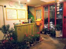 Blue Backpackers Hostel: