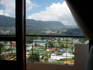 Ashley Resort Nuwara Eliya - View from the Room