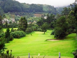 Ashley Resort Nuwara Eliya - Golf Course