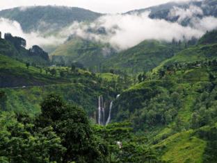 Ashley Resort Nuwara Eliya - Nuwara Eliya Mountains