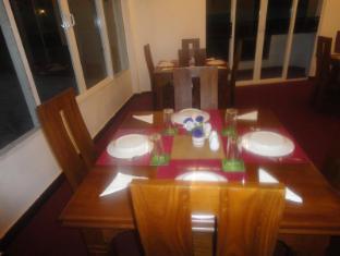 Ashley Resort Nuwara Eliya - Restaurant
