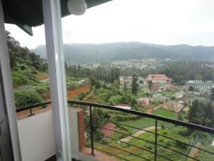 Ashley Resort Nuwara Eliya - Super Deluxe Room View