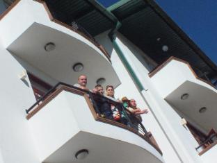 Ashley Resort Nuwara Eliya - Balcony/Terrace