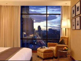 AETAS Lumpini Bangkok - Junior Suite Room