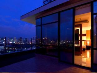 AETAS Lumpini Bangkok - Presidential Suite - Terrace