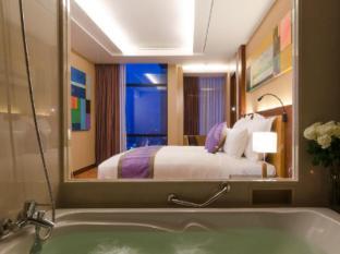 AETAS Lumpini Bangkok - Guest Room