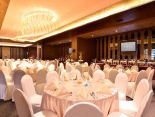 AETAS Lumpini Bangkok - Meeting Room
