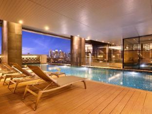 AETAS Lumpini Bangkok - Swimming Pool