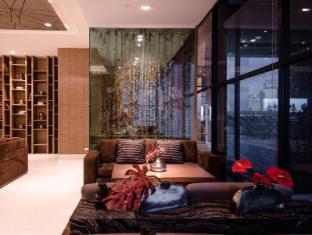 AETAS Lumpini Bangkok - Pub/Lounge