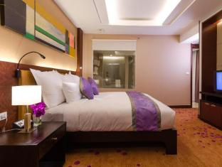 AETAS Lumpini Bangkok - Suite Room