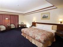 Noble Hotel: guest room