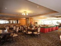 Noble Hotel: restaurant