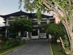 Sanur Avenue Бали