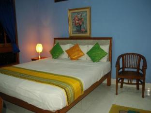 Sanur Avenue Balis - Svečių kambarys