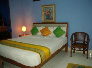 Sanur Avenue באלי - חדר שינה