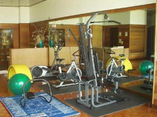 Starts Guam Golf Resort Guam - Ruangan Fitness