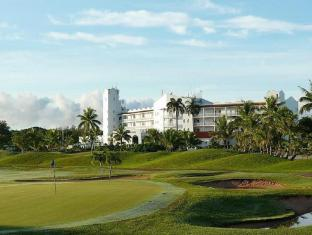 Starts Guam Golf Resort גואם - בית המלון מבחוץ