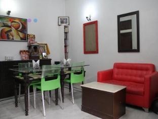 Rams Inn New Delhi and NCR - Floor Plans