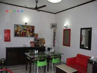 Rams Inn New Delhi and NCR - Restaurant