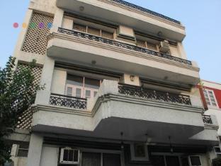 Rams Inn New Delhi and NCR - Exterior